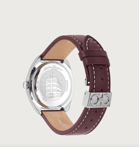 นาฬิกา FERRAGAMO EVOLUTION WATCH